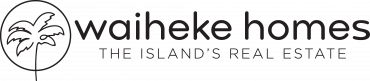 Waiheke Homes